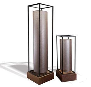 Build Wood Floor Lamp Plans Diy Pdf Octagon Coffee Table